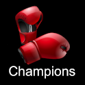 Boxing Heavyweight Champions icon