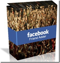 Face Book Friend Adder