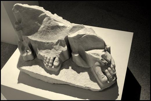 Miguel Ruibal - Museo dei Fori Imperiali-