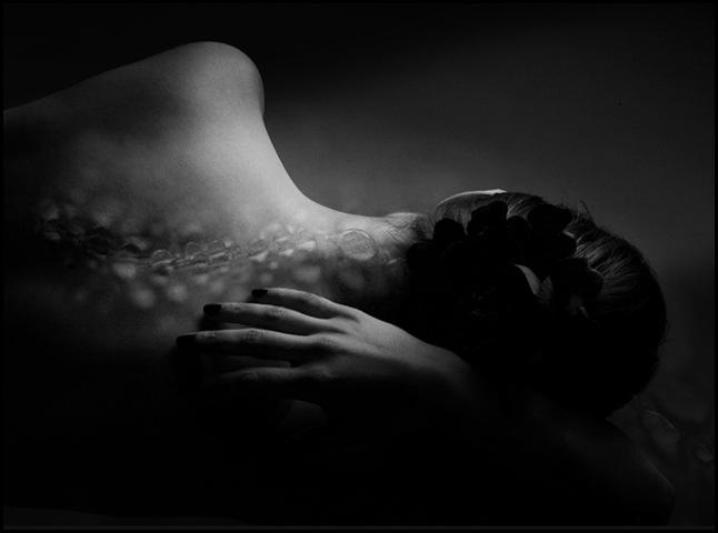 Simona Andrei - Asleep