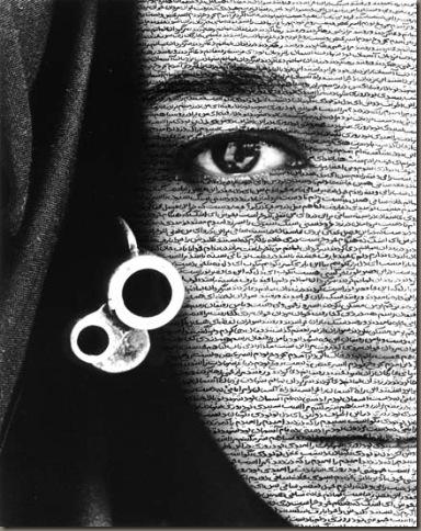 Shirin Neshat (3)