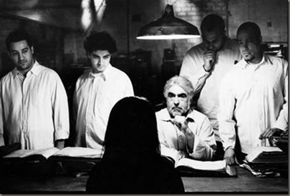 Shirin Neshat (6)