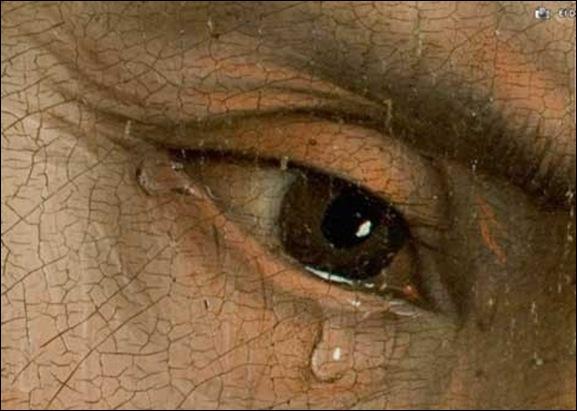 El descendimiento de Roger van der Weyden