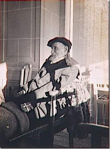 VUILLARD AugusteRenoir1916