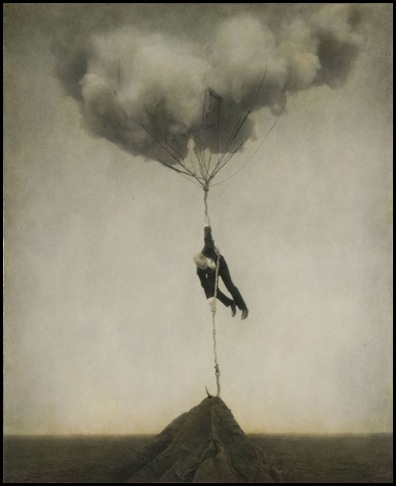 Robert and Shana ParkeHarrison, Tethering the Sky, 2004