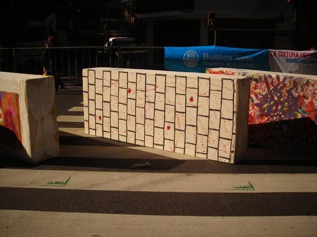 20º aniv Caida Muro Berlin en BsAs (12)