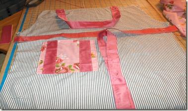 apron t 024