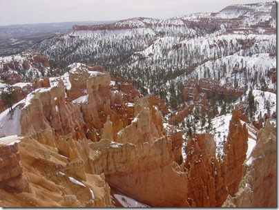 Bryce Canyon NP 011