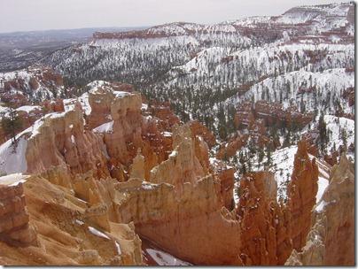 Bryce Canyon NP 011