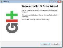 Git14MsysBegin