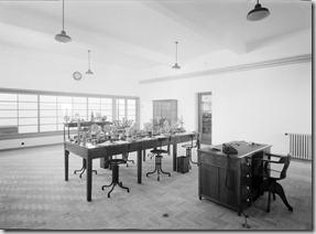 Interior de Estação.3