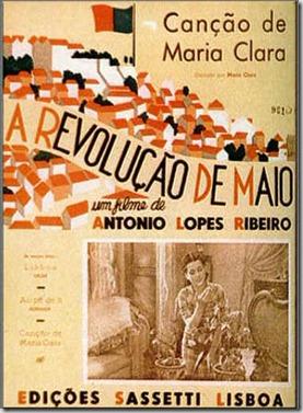 1937 A Revolução de Maio