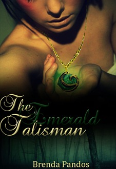 The-Emerald-Talisman-cover