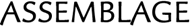 Assemblage, Ltd. logo