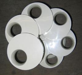 Pluvium, white
