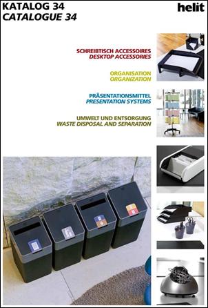 Helit 2009 catalog