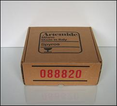 Spyros box