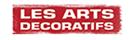 Les Arts Décoratifs logo