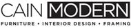 Cain Modern logo