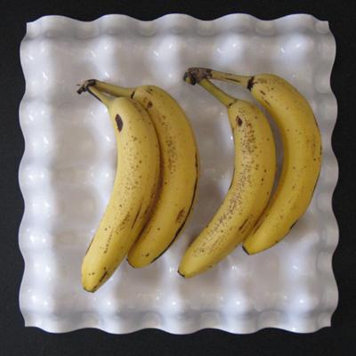 Richard Hutten Fruit Tray centerpiece