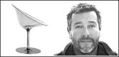 Philippe Starck Ero|S| chair