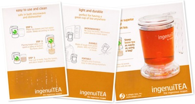 View ingenuiTEA  box