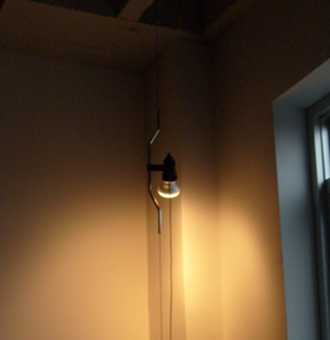 Parentesi lamp