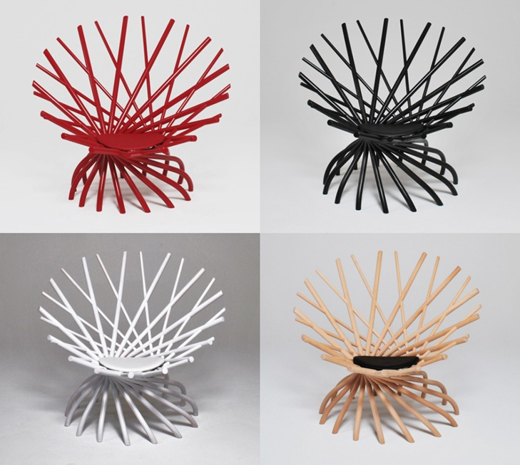 Nest Chair 0