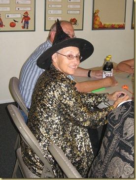 2009-10-31 - AZ, Yuma - Cactus Gardens - Halloween Party