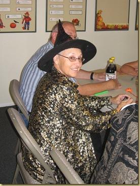 2009-10-31 - AZ, Yuma - Cactus Gardens - Halloween Party