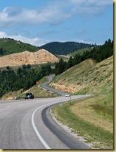 2004-07-24 -1- SD - Sturgis to Deadwood (3)