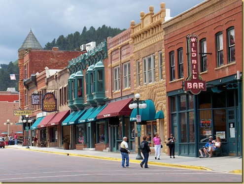 2004-07-24 -2- SD, Deadwood (3)