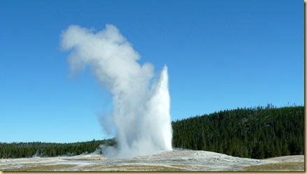 2010-09-03 - MT & WY, Yellowstone National Park -1077
