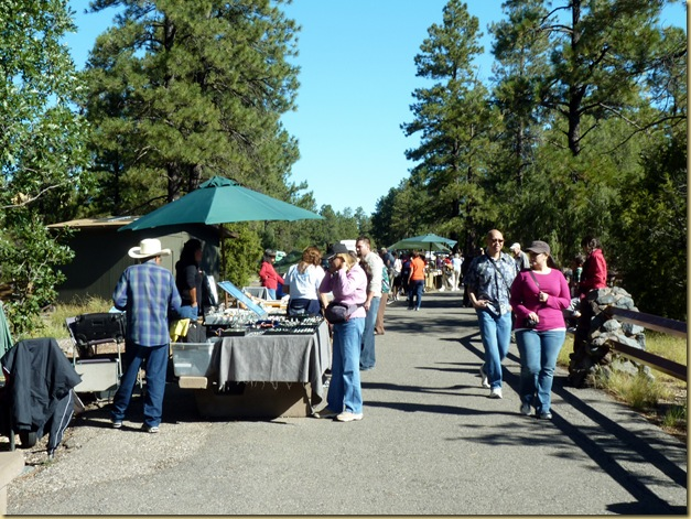 2010-09-23 - AZ, Flagstaff to Sedona via 89-A thru Oak Creek Canyon  (14)