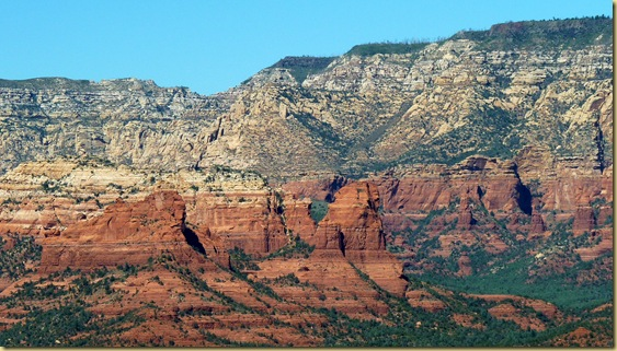 2010-09-23 - AZ, Sedona -4- Airport Overlook - 1007