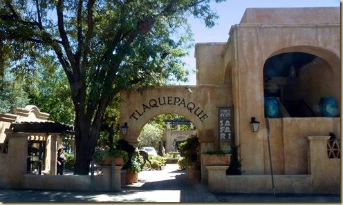 2010-09-23 - AZ, Sedona -1- Tlaquepaque - 1001