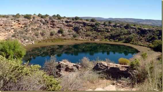 2010-09-24 - AZ, Montezuma's Well -  1007