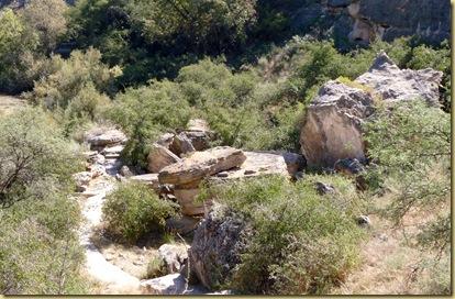 2010-09-24 - AZ, Montezuma's Well -  1009