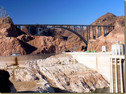 2010-10-08 - AZ, Lake Mead - Hoover Dam - 1001