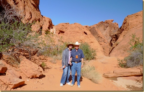 2010-10-08 - AZ, Valley of Fire State Park - 1052