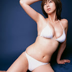 inoue waka - hot pretty woman bikini japan idol 17