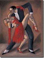 Tango de Paixão - Mariano Otero.