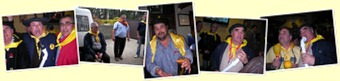 Ver SAN BLAS FIESTA RACHADA 2010