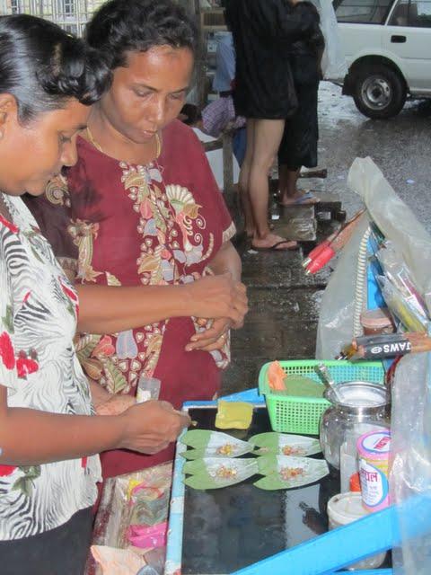 betelnut Myanmar