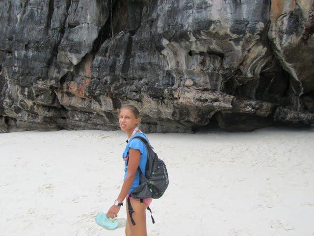 The Beach - Kho Phi-Phi