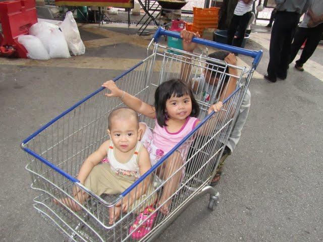 Malaysia kids