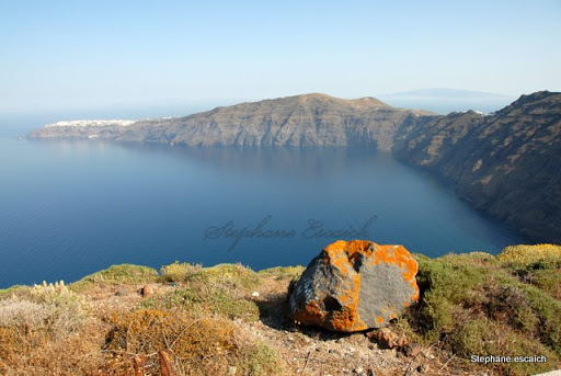 Photo of  Thiras-Oia- Greece Santorin 11.2km