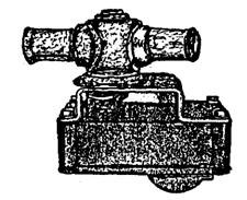A typical electric operated water valve actuator.