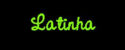 latinha