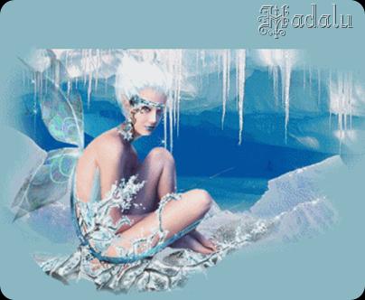 HADALU-nieveazul